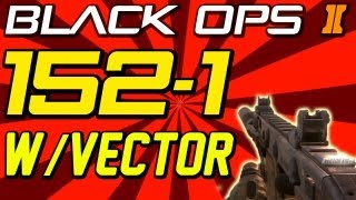 getlinkyoutube.com-Black Ops 2: 152-1 WORLD RECORD - 6V6 DOMINATION! (MOST KILLS 6V6 DOM)