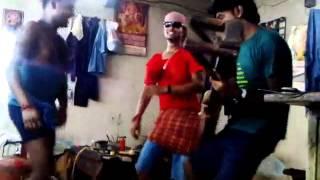 getlinkyoutube.com-kochi kochi lao comedi dance