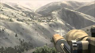 "getlinkyoutube.com-""1000 Meter Sniper Shot"" part 1 Arma 2 ACRE/ACE"