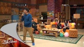 getlinkyoutube.com-Ini Talk Show - Artis Cilik part 2/3 - Joshua Suherman Stand Up Comedy