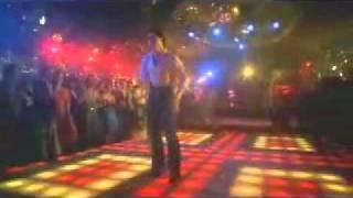 getlinkyoutube.com-Fiebre del Sábado Noche : Saturday Night Fever