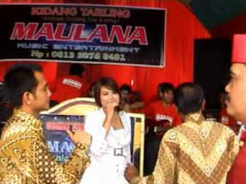 TETEP DEMEN Dewi Ayu   Maulana Music Entertainment Cirebon
