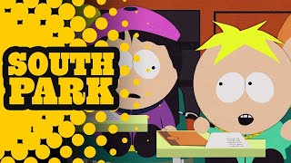 "getlinkyoutube.com-South Park - Butters' Bottom Bitch - ""Don't You Want a New Lunchbox?"""