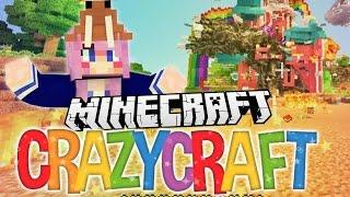 getlinkyoutube.com-The End | Ep 34 | Minecraft Crazy Craft 3.0