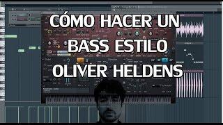 getlinkyoutube.com-Cómo hacer un bass de Future/Deep House estilo Oliver Heldens en FL Studio 11