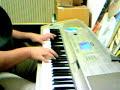Tanging Yaman - Piano