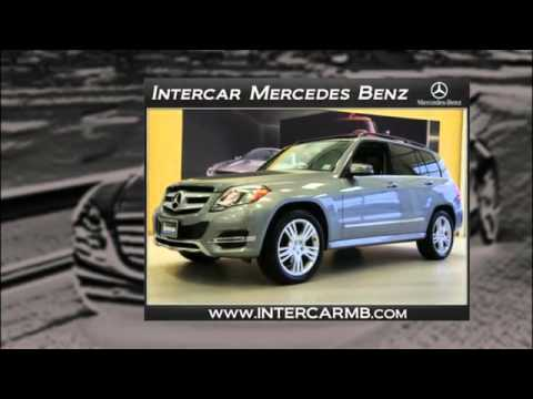 Intercar Mercedes Benz - Service Department