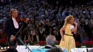 getlinkyoutube.com-Ich hab' mein Herz in Heidelberg verloren Andre Rieu and Mirusia