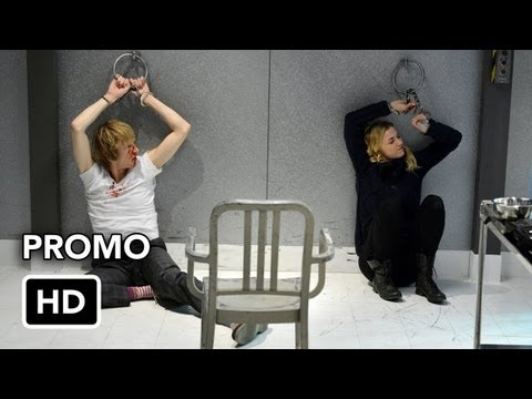 "Revenge 1x22 Promo - ""Reckoning"" Season Finale (HD)"
