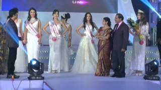 getlinkyoutube.com-India wins Miss Asia 2015 title