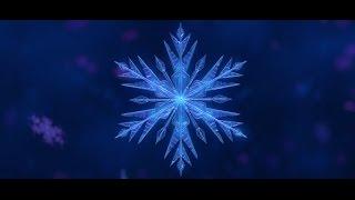 """getlinkyoutube.com-D.I.Y: Aprenda a fazer o  """"MOLDE"""" do floco de Neve Frozen"""