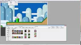 getlinkyoutube.com-Super Mario Bros. X Tutorials- Pretty Much everything you need to know about level editing