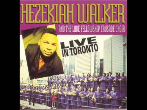 any way you bless me ft lfc de hezekiah walker Letra y Video