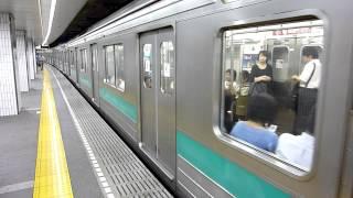 getlinkyoutube.com-国鉄207系900番台 VVVFインバータ起動音