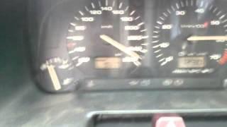 getlinkyoutube.com-Cordoba R36 DSG 0-260km/h - GENOWEFAGARAGE.PL -