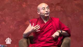 getlinkyoutube.com-We Are Always Looking For Happiness ~ A Teaching by Yongey Mingyur Rinpoche