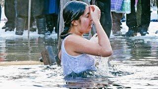 getlinkyoutube.com-Крещение. 2016