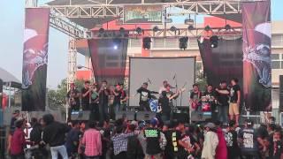 getlinkyoutube.com-Skanema - Punk Rock Show (cover ska)
