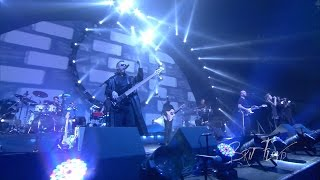 "Brit Floyd - ""Run Like Hell"" - Space & Time - Live in Amsterdam"