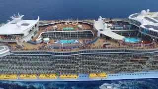 getlinkyoutube.com-Dji Phantom 3 pro cruise chase