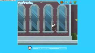 getlinkyoutube.com-Poptropica Spy Island Walkthrough (Full)