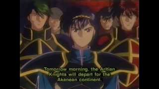 getlinkyoutube.com-Fire Emblem OVA Episode 01
