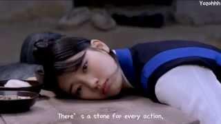 getlinkyoutube.com-Yisabel - My Eden MV (Gu Family Book OST with Lyrics)