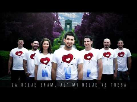 MVP - Volim kad te volim (Download link) 2011