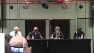 getlinkyoutube.com-Star Trek: TNG Cast Panel (Spiner/Dorn/Burton/Crosby) - MegaCon 2013