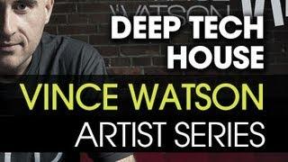 getlinkyoutube.com-Make Deep Tech House With Vince Watson in Ableton Live - Chords