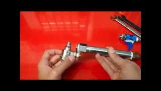 getlinkyoutube.com-slide valve and qev airgun