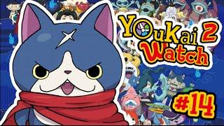 getlinkyoutube.com-Yo-kai Watch 2 - Let's Play Épisode #14 FR