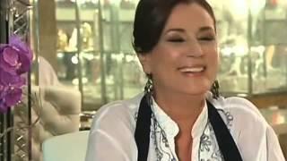 """getlinkyoutube.com-La primera actriz Helena Rojo en """"Derecho de admision"""""""
