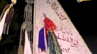 getlinkyoutube.com-Sughra Se Kaho Baba   Hasan Jafar   Mera Maula Hai Ali 1437   Nohay 2015 2016