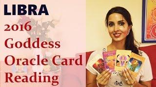 getlinkyoutube.com-Libra 2016 Goddess Oracle Card Reading