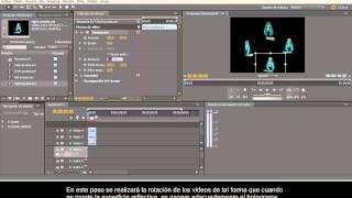 getlinkyoutube.com-COMO CREAR VIDEO PARA GENERAR EFECTO HOLOGRAFICO EN UN MATERIAL REFLECTIVO