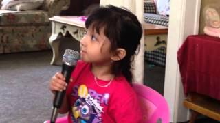 getlinkyoutube.com-Nepali Christian Song Jodiyeko Samband By 3 years old