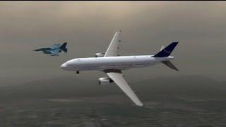 getlinkyoutube.com-مسکو ناخشنود از فرود اجباری هواپیمای سوریه در آنکارا
