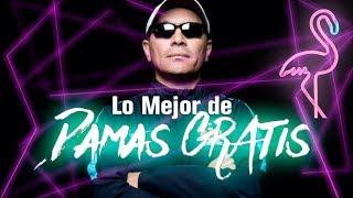 Lo Mejor de Damas Gratis - Grandes Exitos de Pablo Lescano Temas Enganchados