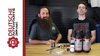 getlinkyoutube.com-How to (DIY) Perform a DSG Service on a VW and Audi Transmission (DSG Service Kit)