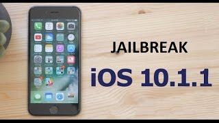 getlinkyoutube.com-ios 10.1.1 jailbreak - untethered taig