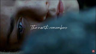 getlinkyoutube.com-HOUSE STARK- The north remembers
