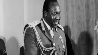 getlinkyoutube.com-'Capturing Idi Amin' documentary