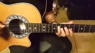 getlinkyoutube.com-Trung Nghĩa Guitar - Diễm Xưa