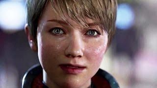 getlinkyoutube.com-PS4 - Detroit Trailer (Quantic Dream)