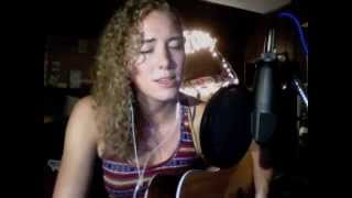 getlinkyoutube.com-All I Want (Kodaline) Cover by Cali Wilson