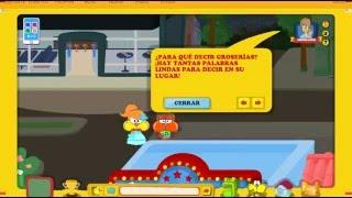 getlinkyoutube.com-Códigos Fun Attic Mundo Gaturro