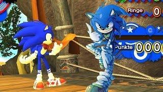 getlinkyoutube.com-Sonic Boomerations - Mod RELEASE [SG Mod]