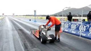 www.BekaRacing.com - Crank up your speakers for the 1st ever NITRO burning Jr Dragsters