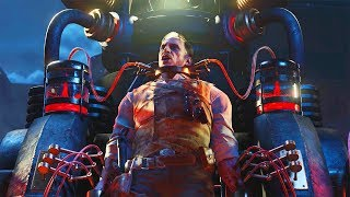 BLOOD OF THE DEAD ENDING CUTSCENE EASTER EGG COMPLETION! (BLACK OPS 4 BLOOD OF THE DEAD) width=